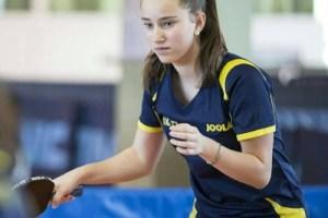 Andreea Dragoman, campioana mondiala la juniori