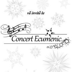 Concertul Ecumenic de Craciun