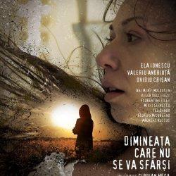 """Sibiu: Premiera filmului """"Dimineata care nu se va sfarsi"""""""