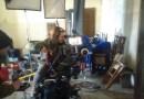 Un regizor din Canada filmeaza la Medias