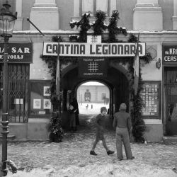 Remember: Cantina legionara