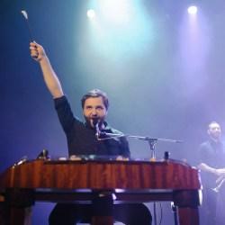 Trupa sibiana DOMINO lanseaza albumul de debut