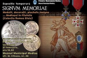Colectionarul Romeo Stoia expune la Muzeul Municipal Medias