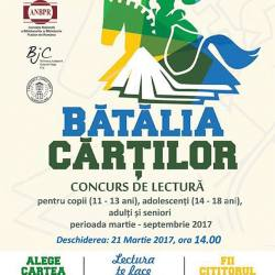 """Batalia Cartilor"", la Medias"