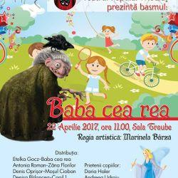 Piesa de teatru pentru copii