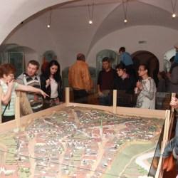 Peste 700 de vizitatori, la Noaptea Muzeelor