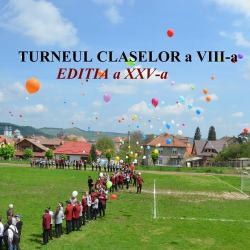SNG: Turneul Claselor a VIII-a