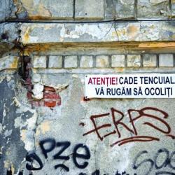 Copsa Mica: Primaria notifica proprietarii imobilelor neingrijite