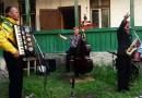 Klezmerband Di Gojim, in premiera la Medias (video)
