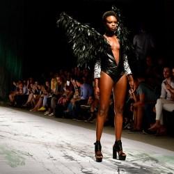 Galerie foto: Feeric Fashion Week
