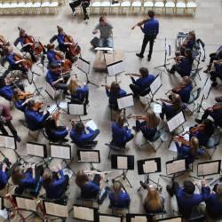 Concert eveniment la Biserica Sf. Margareta