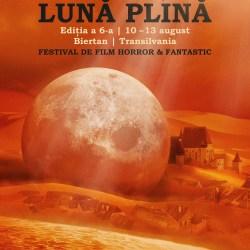 """Foc si groaza"" la Luna Plina"
