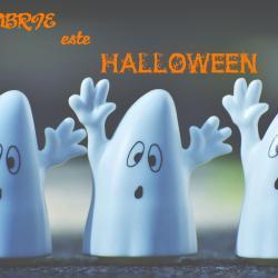 Sarbatoarea de Halloween