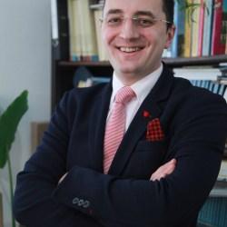 Conferinta sustinuta de preot lector doctor Emanuel Pavel Tavala