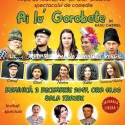 """""""Ai lu` Gorobete"""", la Medias"""