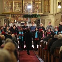 Galerie foto: Concert ecumenic de Craciun