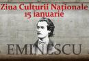 Ziua Culturii Nationale