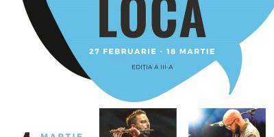 """Turneul """"La Vida Loca"""" revine la Medias"""
