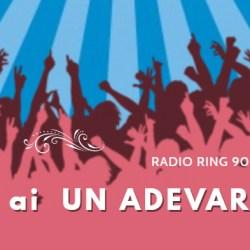 """Radio Ring: De 21 de ani ai """"Un Adevarat Prieten"""""""