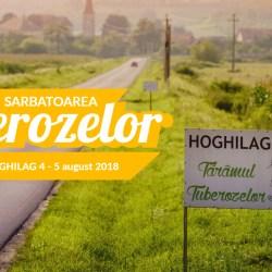 Sarbatoarea Tuberozelor din Hoghilag, editia 2018