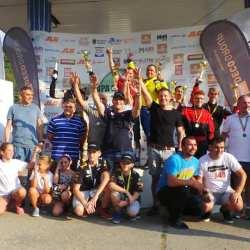 Castigatorii Campionatul National de Viteza in Coasta 2 Dunlop – Cupa Mediasului (video)