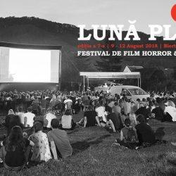 Luna Plina - Festivalul Filmului Horror si Fantastic