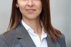 O medieseanca este coordonatoare Bosch Alumni Network in Romania
