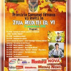Tirnava: Ziua Recoltei, editia a VI-a
