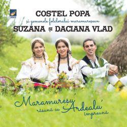 Medieseanul Costel Popa si-a lansat un nou album