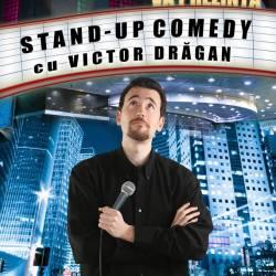 Castigatorii invitatiilor duble la stand up cu Victor Dragan