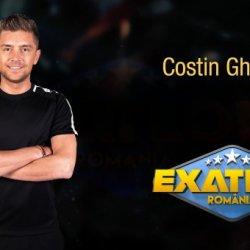 Un fost jucator de la Gaz Metan participa la EXATLON