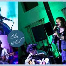 Galerie foto: Ela Sol, concertul Puterea dragostei