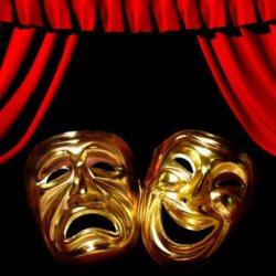 Piesa de teatru: Un barbat si mai multe femei