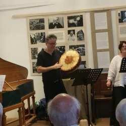 Concert Trio Cantores