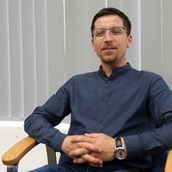 Interviu Mihai Cotei (video)