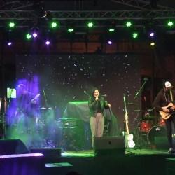 Amalia Gaita in concert la Weinfest (video)
