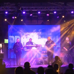 Proconsul in concert la Weinfest (video)