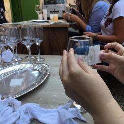 Concurs: Castiga un talon de degustare la Weinfest