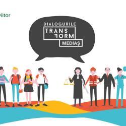 Dialogurile Transform Medias