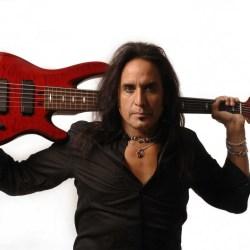 Concertul lui Marco Mendoza este sold out la Sibiu