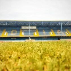 Fotbal: Partida Gaz Metan - CFR Cluj se joacă fără spectatori
