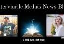 Diana Urian la Interviurile Medias News Blog (video)