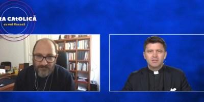 Doi prieteni: Francisc Dobos si Constantin Necula (video)
