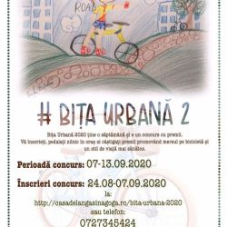 Mediaş # Biţa Urbană 2