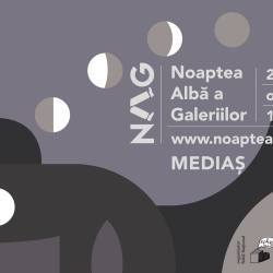 Noaptea Albă a Galeriilor Mediaș