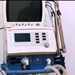 Se montează Computerul Tomograf la Spitalul Municipal Mediaş