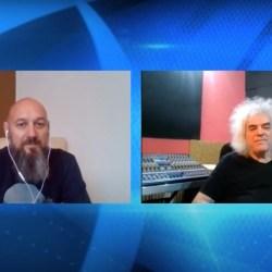 Guitar Talks - Florin Grigoras (RIFF)