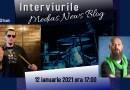 Ovidiu Crişan la lnterviurile Medias News Blog (video)