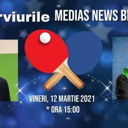 Ioana Cristina Corburean la Interviurile Medias News Blog (video)