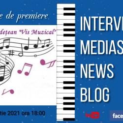Vis Muzical la Interviurile Medias News Blog (video)